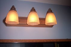 Vanity Lights Kijiji : Bathroom faucets, Widespread bathroom faucet and Antique brass on Pinterest