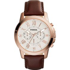 Fossil Chronograph FS4991 - 129,00 €
