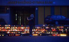 Schülergruppe aus NRW saß in Unglücks-Airbus