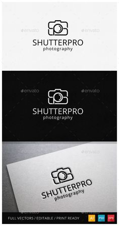 One Day logo sale on graphicriver #logodesign #film #photography  #cybermonday #sale #logo #logotemplate #freedom #sp