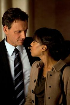 Olivia and Fitz.. the way they look at each other...sigh