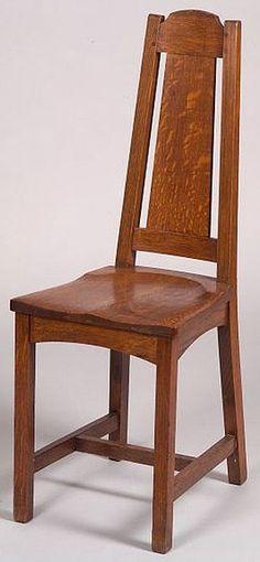 craftsman furniture. modren furniture image an arts u0026 crafts oak side chair by limbert michigan  craftsman  decorcraftsman furnituremission  in furniture