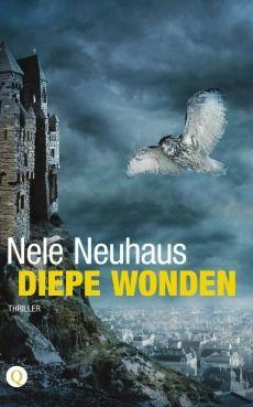 Diepe wonden - Nele Neuhaus 11-09-2013 - 17-09-2013
