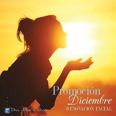 Sorprende a quien más quiere con un bono de obsequio inigualable. Durante el mes de diciembre nuestro plan de #RenovaciónFacial incluye: limpieza facial + iluminación facial por $199.000.Si quieres conocer más detalles llama y reserva tu cita al 3218567, antes de que nos vayamos a vacaciones el 24 de diciembre. #DraPilarOchoa, conoce más en www.mdpilarochoa.com