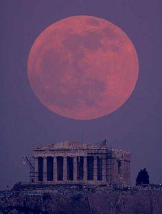 Super Full Moon, Crow Symbology, E.T. Phone Home, Vernal Equinox, Aries, Noruz
