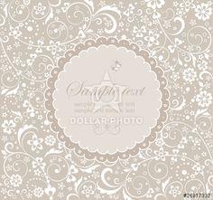 http://br.dollarphotoclub.com/stock-photo/Frame with floral design/26917332 Dollar Photo Club milhões de imagens por US$ 1 cada