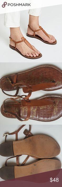 60caad68decc Sam Edelman Gigi Sandal Size 7 Sam Edelman Gigi Sandal Size 7. As seen on