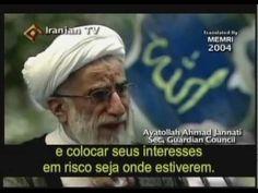 O islamismo quer a morte dos judeus - documentário forte e verdadeiro sem máscara