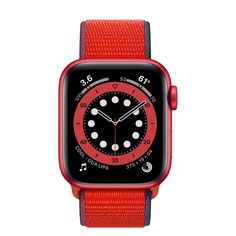 Buy Apple Watch, Apple Watch Series, Connected Life, Phone Deals, Best Mobile Phone, Retina Display, Smart Watch, Watches, Red