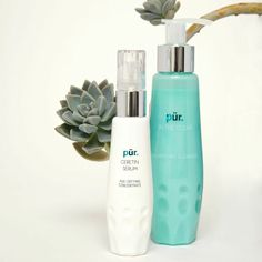 Pür Minerals skin care will have you looking and feeling fabulous.