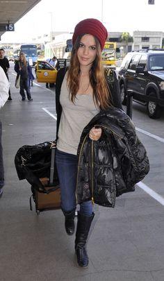Rachel Bilson wearing 3.1 Phillip Lim Edie Bow Studded Bag. Bye Bye Birdie,  New 57d50a15dc