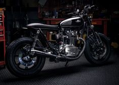 XS650 by JeriKan