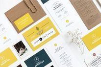 Michael & Breanna Wedding | Design by Rowan Made — Designspiration