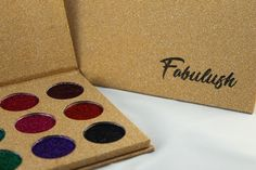 FABULUSH is a high-end, luxurious cosmetics line.The products are natural, paraben-free and hypoallergenic manufactured using only high-end raw materials ensuring each and every product is perfect with the right colors and texture. Raw Materials, Cosmetics, Texture, Color, Raw Material, Surface Finish, Colour, Pattern, Colors