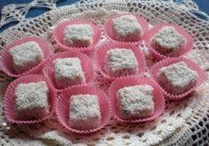 dolcetti di semolino