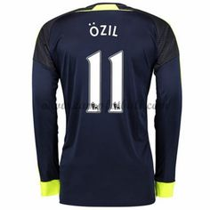 Arsenal FC Season Third LS Ozil Soccer Jersey,all shirts are AAA+ quality and fast shipping,all the uniforms will be shipped as soon as possible,guaranteed original best quality China shirts Arsenal Football Shirt, Arsenal Shirt, Arsenal Soccer, Arsenal Jersey, Arsenal Fc, Football Shirts, Soccer Jerseys, Shops, Jersey Shirt