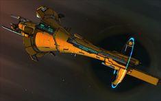 Super Dreadnought Axbet by Daemoria.deviantart.com on @DeviantArt