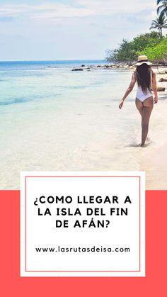 Una guía que te explicará como llegar a una de las islas mas bonitas de COLOMBIA Koh Tao, Beach Mat, Outdoor Blanket, Popular, Blog, Work Stress, Backpacker, Cartagena, Paths