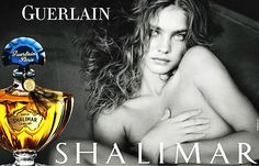 Guerlain ❤•♥.•:*´¨`*:•♥•❤ Shalimar