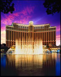 Celebrate An All-American Independence Day In Las Vegas - Forbes