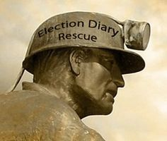 Election Diary Rescue: Week 25