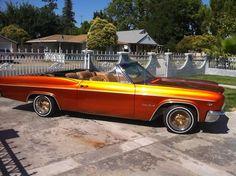 66 impala convertible   Thread: 1966 Chevy Impala SS Convertible