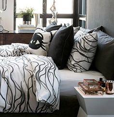 #trendy Unique geo #print Duvet Quilt Cover 2pc set Twin Single 100% Cotton
