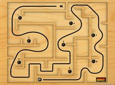 Labyrinth 2 HD | iPad iPhone Kinder Apps