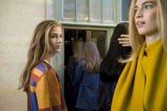 Hermès Women's Défilé, spring/summer 2015. #hermes #hermesfemme #womenswear #fashion