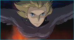 Howl's Moving Castle, ハウルの動く城, 哈爾移動城堡, Howl no Ugoku Shiro, The movie, Hayao, Ghibli ^.^  98