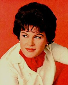 A legend.... Patsy Cline