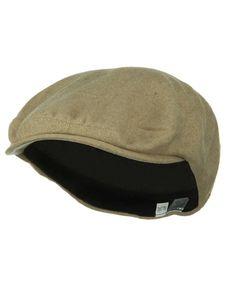 a3f0023fd2eb5 Buy Big Size Elastic Wool Ivy Cap (For Big Head) - CJ1172V42NX and Find