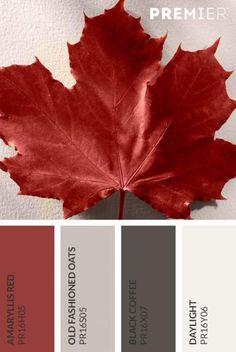 Best Modular Home Remodel Interior Kitchen Designs Ideas - Colours - Interieur Color Schemes Colour Palettes, Exterior Color Schemes, Exterior Paint Colors For House, Paint Colors For Home, Home Color Schemes, Maroon Color Palette, Cabin Paint Colors, Rustic Color Schemes, Rustic Color Palettes