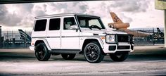 Customized Mercedes-Benz G63 AMG - Exclusive Motoring - Miami, FL | Exclusive Motoring Miami