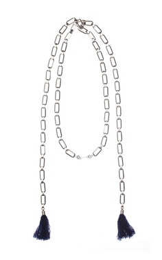 Fringe Necklace by Isabel Marant