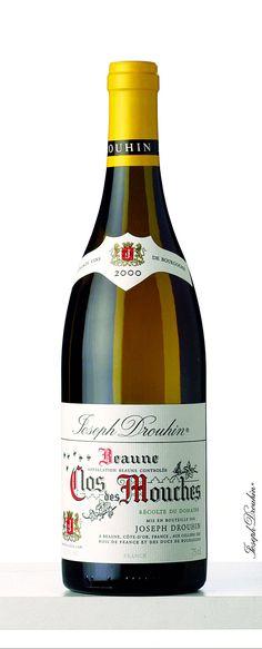 Beaune Clos des Mouches Blanc 2000 www.drouhin.com