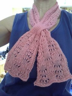 Butterfly scarf longer length