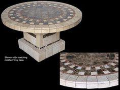 Sorento Mosaic Table Top