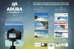 Aruba Image Bank