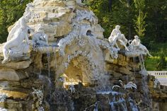 Obelisk, Html, Mount Rushmore, Fountain, Nature, Travel, Cave, Virtual Tour, Interesting Facts