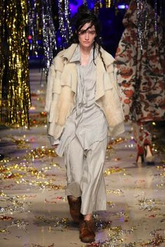 Vivienne Westwood Herfst/Winter 2015-16 (16)  - Shows - Fashion