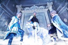 YUEGENE(YUEGENE) furosuto Cosplay Photo - Cure WorldCosplay