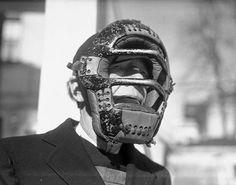 1945 umpire