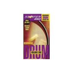 Hal Leonard Starter Series Beginning Drum Package Volume 1 Video