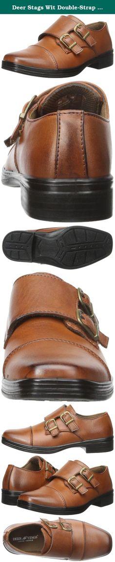 Clarks RU ROCKS HI NAVY Boys Riptape Leather Ankle Boots Shoes 5-6 FG Fit
