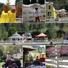 A Visit to Fox Hollow Farm in Issaquah! Puget Sound Daycation Idea #1