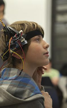 A DIY Platform For Building Devices You Control With Your Mind