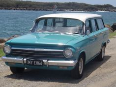 1964 EH wagon Vintage Bikes, Vintage Cars, Holden Wagon, Holden Australia, Car Facts, Bike Photoshoot, Australian Cars, Old Pickup, Peter The Great