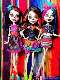 monster high 2015 - Google Search