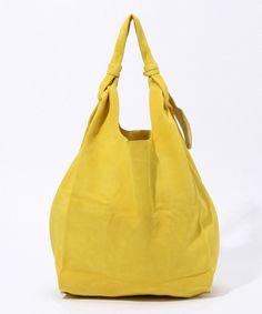 TOMORROWLAND(トゥモローランド) 公式ファッション通販サイト/Anita Bilardi PICASSOスエードバッグ(トートバッグ)|セレクトスクエア
